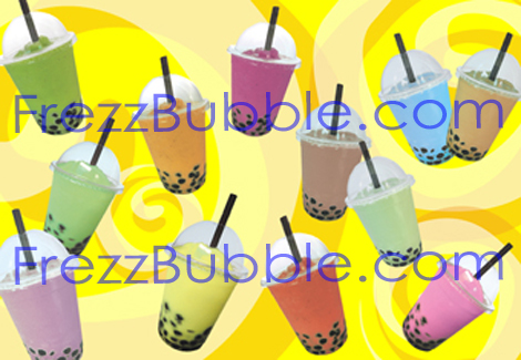 bubble tea pictures the drink